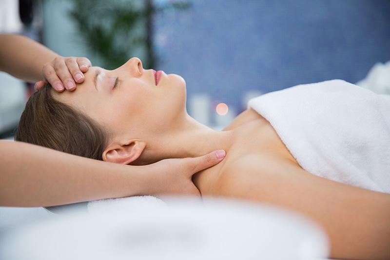 masaj cervical