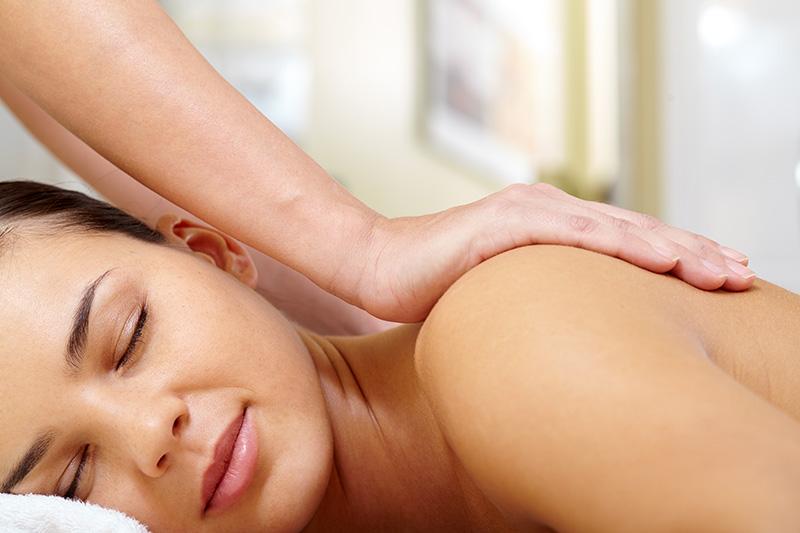Beneficii ale masajului terapeutic combinat