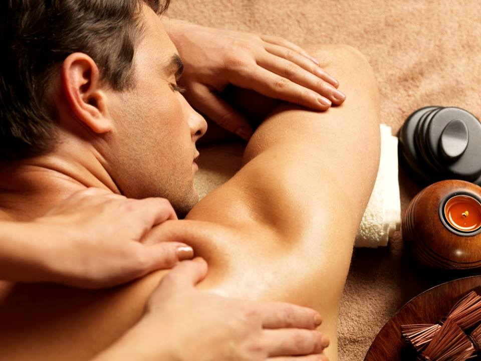 masajul deep tissue - masajul profund al tesuturilor