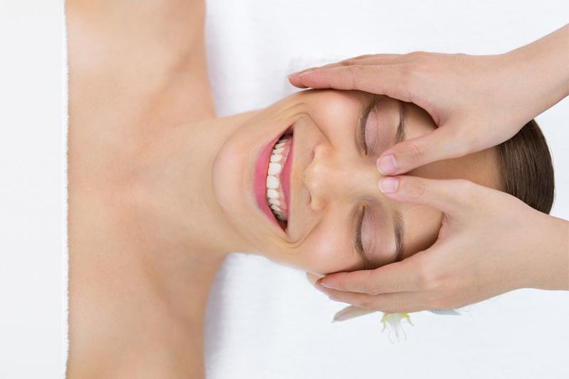 masaj-facial