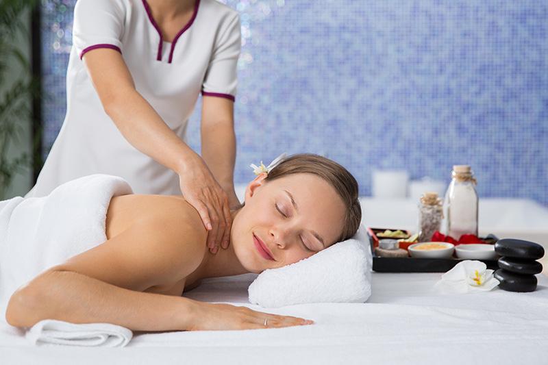 masaj relaxare - masajul suedez