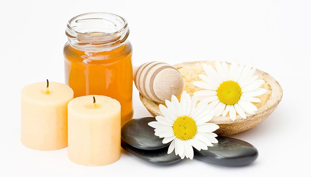 masajul terapeutic cu miere de albine